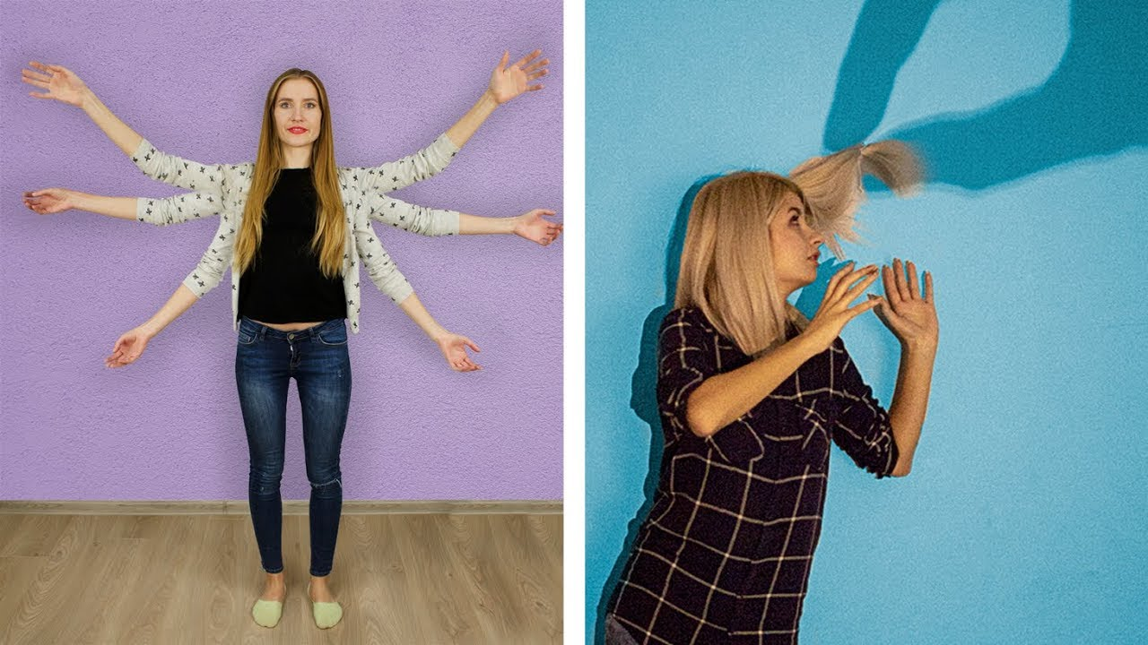 14 Fun And Creative Photo Ideas Instagram Photo Hacks Youtube