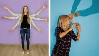 14 Fun and Creative Photo Ideas! Instagram Photo Hacks