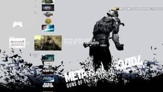 Моя коллекция цифровых игр [PSone] [PS3] [PS4]