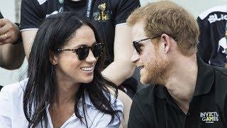 Prinz Harry und Meghan Markle werden heiraten