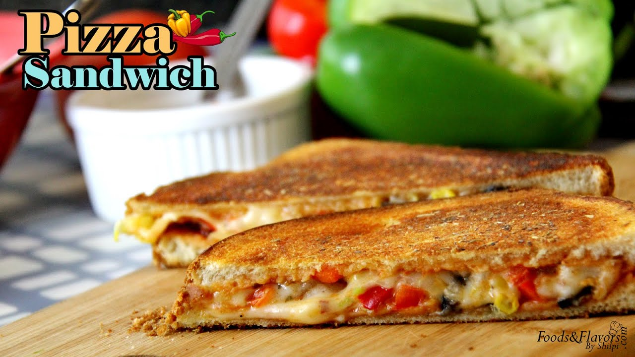Pizza sandwich recipe easy sandwich recipes quick breakfast pizza sandwich recipe easy sandwich recipes quick breakfast recipes kids tiffin box ideas youtube forumfinder Choice Image