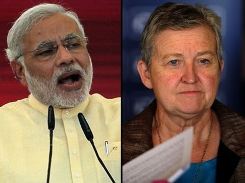 In U-turn, US ambassador Nancy Powell to meet Narendra Modi