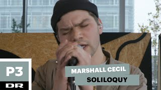 Marshall Cecil 'Soliloquy' (live)