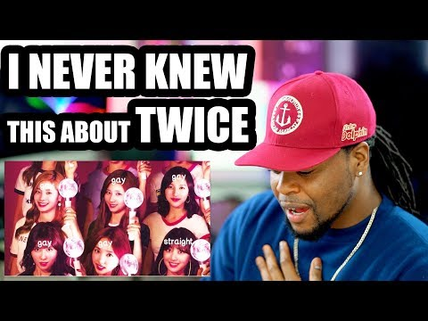 an unhelpful guide to TWICE | Reaction!!!