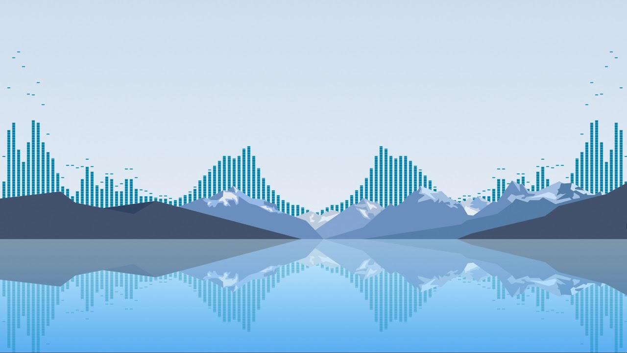 Wallpaper Engine Reflection visualizer - YouTube