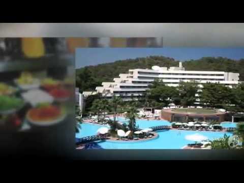 Самые лучшие отели Турции 5 звёзд