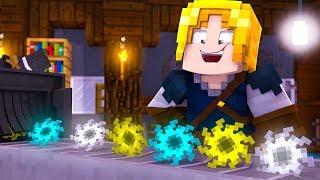 FIZ o ITEM MAIS IMPOSSÍVEL DO MINECRAFT!! - Minecraft Infinito #40