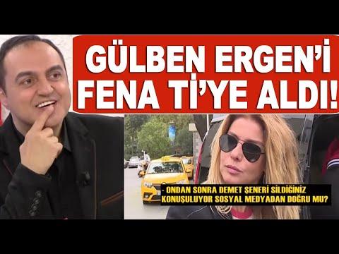 Arto: Kötülüklerin anası Gülben Ergen!