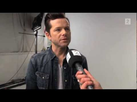Espen Lind - Tv2 interview (The Voice Norge)