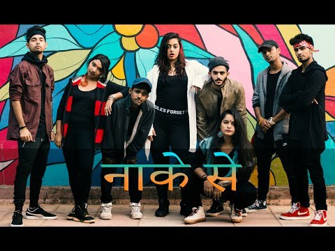 CITY SLUMS (Exult yowl remix)|Divine and Rajakumari|Mokshda choreography ft. H.V.C,Mansi,Aakanksha