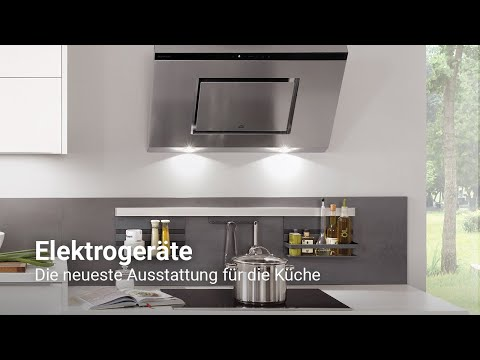 Kuchen Elektrogerate Mobelix Kuchen Beratung Youtube