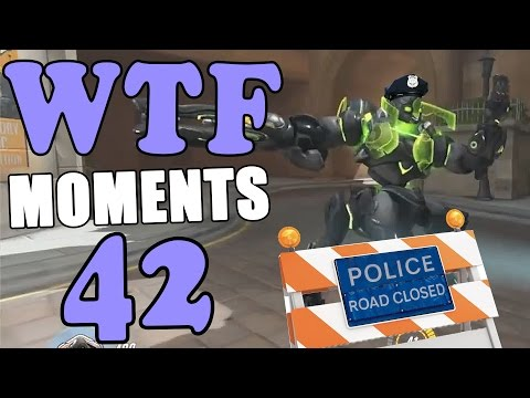 Thumbnail: Overwatch WTF Moments Ep.42