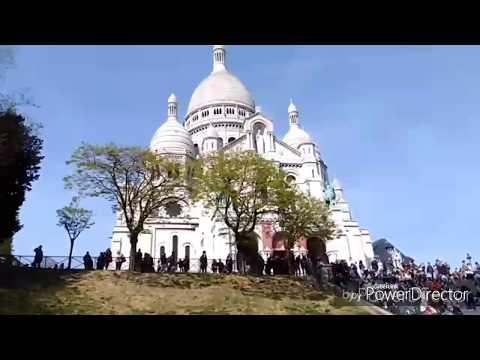 PARIS 2K17 ✌