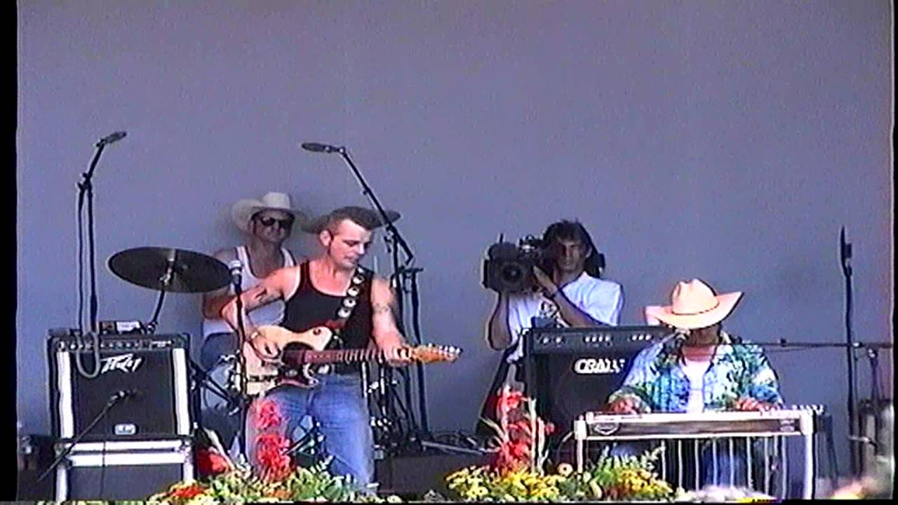 DALE WATSON Medly Oosterhout 1997 Floralia Country ...
