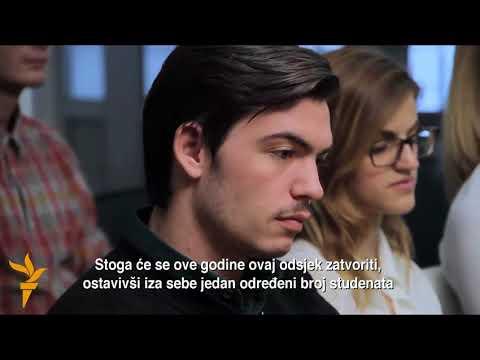 'Perspektiva' sa mladima Prištine: Prednost je govoriti i albanski i srpski
