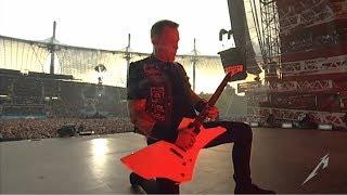 Metallica: King Nothing (Munich, Germany - May 31, 2015)