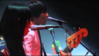 低画質・福音声・WINK SNIPER冒頭有 20120103武道館より.