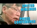 Gambar cover United Airlines Passenger Broke His Nose, Lost 2 Teeth and Has a 'Significant' Concussion