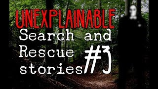 Stories From Search and Rescue #3 | NoSleep