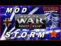 Men of War Assault Squad 2 - Miasma Prototype Lab - Mod Teaser