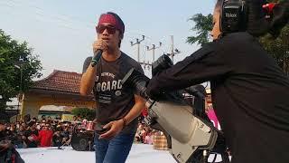 Hijau Daun - Suara ( Ku Berharap ) Inbox sctv 17 agustus 2017