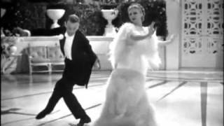 The Simpsons, Cheek to Cheek, Fred Astaire & Ginger Rogers