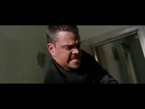 The Bourne Ultimatum ✧ Legendary fight scene ✧ Ft. Matt Damon & Joey Ansah