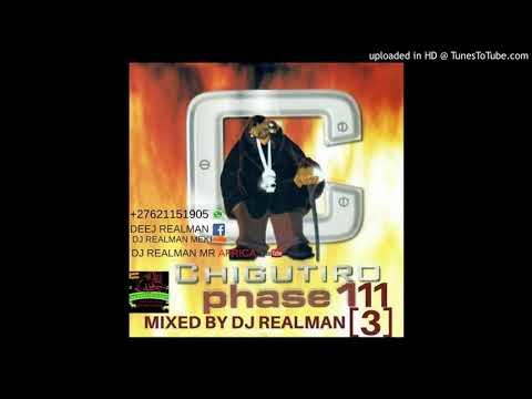 URBAN GROOVE MIX BY DJ REALMAN [MR AFRICA] (2)