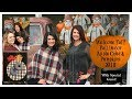 Welcome Fall! Fall Decor, Apple Cider & Pumpkins 2018 | The2Orchids