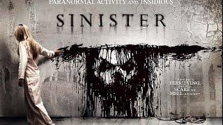 Синистер 2 - трейлер | Sinister 2 - trailer | русская озвучка