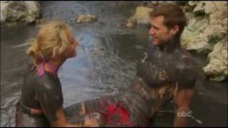 """The Bachelor"" Mud Spring"