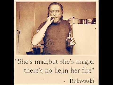 ჩარლზ ბუკოვსკი - კასი,ყველაზე ლამაზი გოგო.