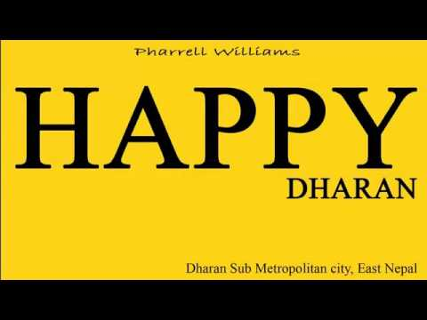 dharani tiger