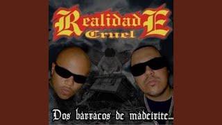 Gangsta Rap Nacional