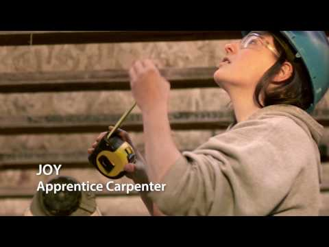 WorkBC | Find your career in the trades (15 sec)