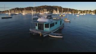 MORRISON AERIAL ROBOTICS - DRONE SERVICES NSW - PITTWATER