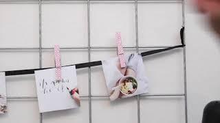 DIY   Pinterest  Inspired Room Decor    Sabrina Putri