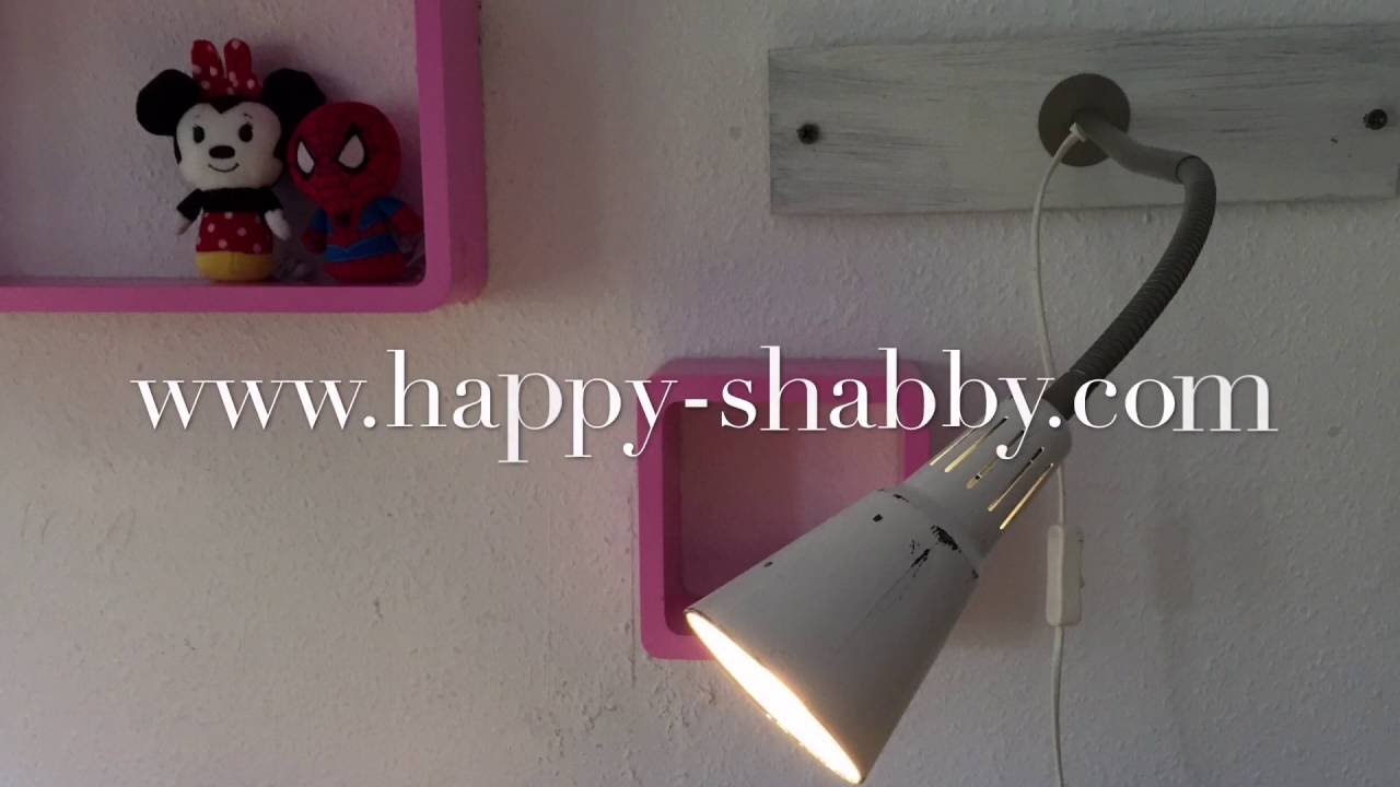 wandleuchte leselampe 1 Meanyee Flexible Wandleseleuchten//Nachttischlampe mit Schalter 3 Watt CREE LED Bronze MY-B032