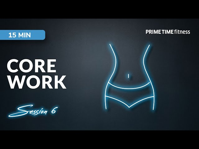 Corework live Workout Session Vol.6