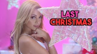 Last Christmas COVER by Niki and Gabi