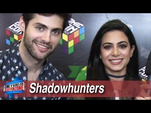 Download Shadowhunters: Matt y Emeraude con Javi Ponzone
