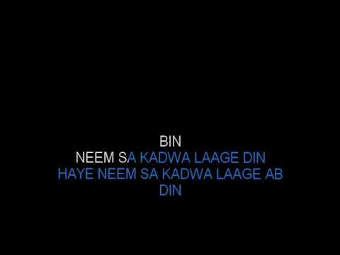 Piya Na rahe Mann Basiya With Opening Message1