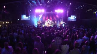 Rusted Root - Martyr   in The Warehouse at FTC