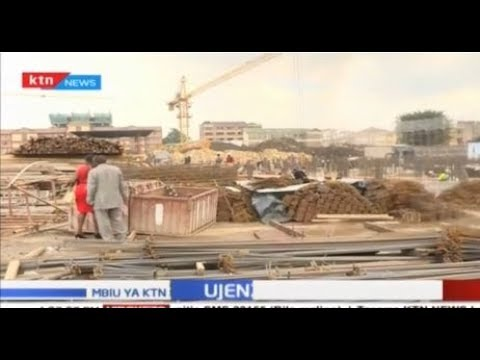 Serikali yazindua mradi wa nyumba za bei nafuu hapa Nairobi | MBIU YA KTN
