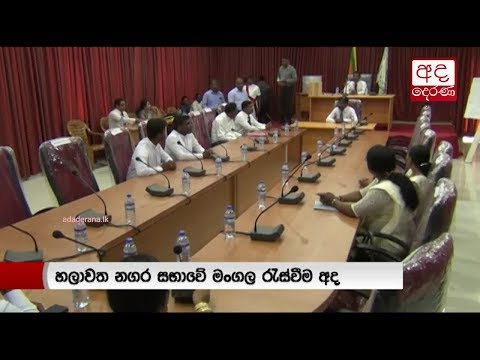 Chairpersons appointed to several local government institutions