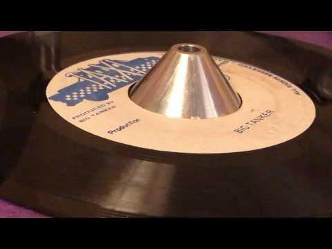 Big Tanker (ROLAND BURRELL ~ Johnny Dollar, Mad Mad Riddim, B Side)