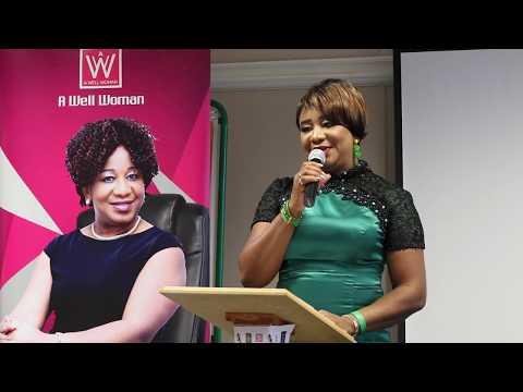 World Women Peace And Empowerment Summit 2017