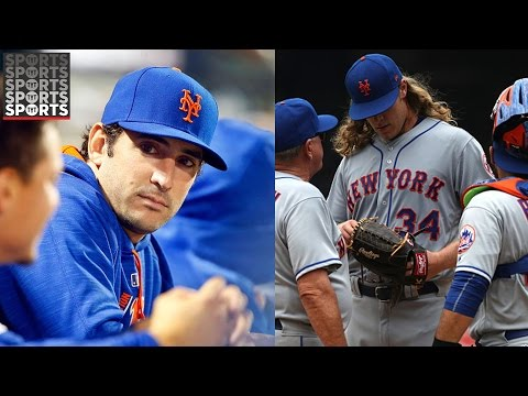 Has Ruined The Mets Season