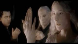 Lord of the rings - Заклинание кольца