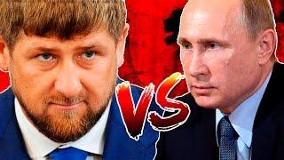 Чечня готовится к войне с Россией XY News